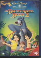 Das Dschungelbuch 2 - Walt Disney Meisterwerke - DVD