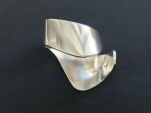 Georg Jensen Napkin Ring No. 7A Sterling Silver 925