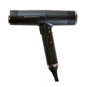 Hair dryer GAMA IQ PERFECT 220-240volt UK plug NEW COLOR