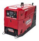 Lincoln Electric Ranger 330 MPX Engine Welder Generator K3459-1
