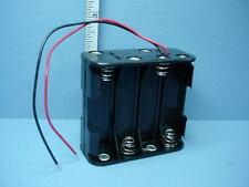 Dollhouse Miniature Battery Pack 12 Volt  #CK211-7 Cir-Kit Concepts