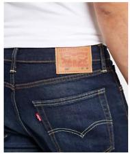 New Authentic Original Genuine LEVI'S 502 JEANS Men's Regular Taper джинсы 36-32