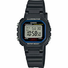 Casio reloj digital | LED Light | parada función | alarma | calendario, la-20wh