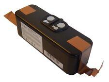 Batteria 3000mAh 14.4V Li-Ion per iRobot Roomba 577 / 582 / 583 / 620 / 625