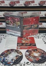 Street Fighter X Tekken / Super Street Fighter IV Arcade Edition PS3 - Complete