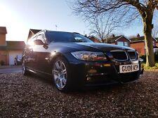 "BMW 320d m sport touring 2008 Modified * no reserve """