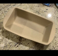 Panpered Chef Soneware Loaf Pan Family Heritage Collection 077