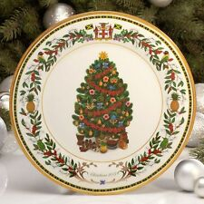 LENOX annual TREES AROUND THE WORLD PLATE for 2013 JAMAICA NEW n BOX 1st QUALITY