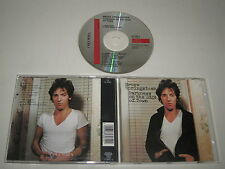 BRUCE SPRINGSTEEN/DARKNESS ON THE EDGE OF TOWN(COLUMBIA/CD 86061)CD ALBUM
