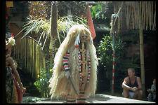 538001 Barong Dancer Bali Indonesia A4 Photo Print