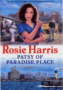 Patsy of Paradise Place by Rosie Harris, Hardback