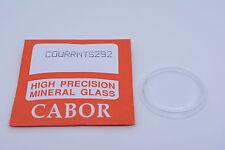 Swatch irony Medium yls relojes de vidrio de sustitución de vidrio acrlyglas replacement nuevo