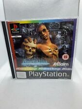 Shadowman - PS1 - Complete With Instructions