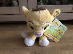 Disney Lion King Musical Baby Toy