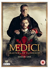 Medici: Masters of Florence (DVD) [New DVD]