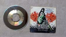 "CD AUDIO MUSIQUE / U96 ""CLUB BIZARRE"" 1995 CD SINGLE 2T POLYDOR - 851 664-2"