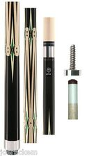 30% OFF - McDermott Star Cue S61 - Multi-color Overlay & Points - 30% OFF