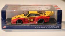 Spark US041 - Porsche 935 - Portland 1978 - Gianpiero Moretti