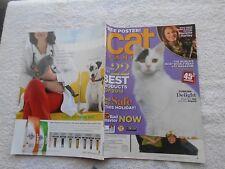 Cat Fancy Magazine-December,2010-Tu rkish Van