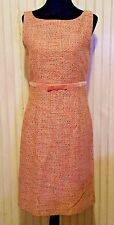 Ladies pink dress size 6 by GAP