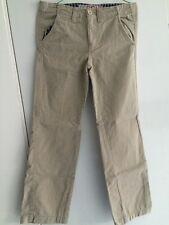 Cotton On Kids  - Boy's Brown Pants/Trousers - Size 8