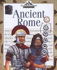 Ancient Rome Nature Company Discoveries Libraries