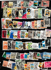 #3021=worldwide used selection of different stamps