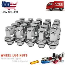 20 Pc For 2007-2019 TUNDRA OEM FACTORY TYPE LUG NUTS 14m x 1.50 Part # 5309