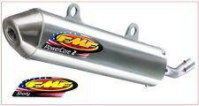 TERMINALE SCARICO MADE USA FMF POWERCORE 2 KTM 250 EXC / SX / MXC 2001 - 2002
