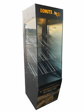 Commercial Donut Display Cabinet/Ambient Temperature Open Front Shop Grab & Go
