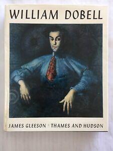 William Dobell by James Timothy Gleeson (Hardback, 1969)
