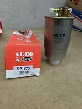 ALCO FUEL FILTER SP972 FITS  FORD GALLAXY SEAT ALHAMBRA SKODA VOLKSWAGEN