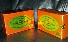 2x   PSCF Kojic Soap by: Dr. Alvin 100%Genuine AUSTRALIA SELLER
