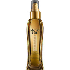 LOREAL MYTHIC OIL 100ml  ~ NOURISHING OIL FOR ALL HAIR TYPES
