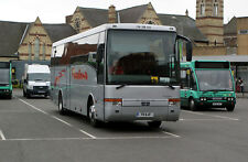 freestones t9bjf kings lynn 04-9-12 6x4 Quality Bus Photo