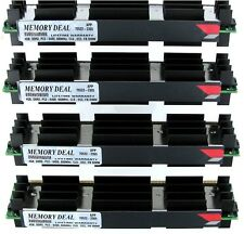 16GB Memory RAM (4X4GB) Apple Mac Pro 2008 2.8, 3.0, 3.2 GHz Version 3,1