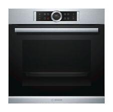 Bosch Stainless Steel Freestanding Ovens