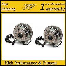 Front Wheel Hub Bearing Assembly for Chevrolet Trailblazer 2002 - 2009 (PAIR)