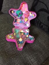 polly pocket vintage Fairylight Wonderland 1993