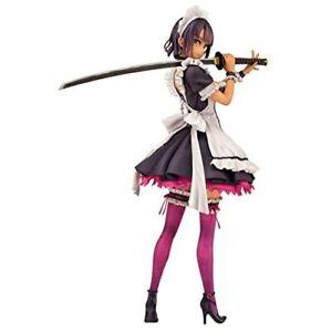 Anime Daiki Kougyo Hishoka Hatsumi Yuki Statue Hentai Secretary Girl PVC Figure
