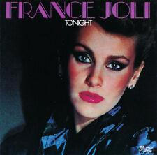 France Joli  - Tonight  -  New Factory Sealed CD