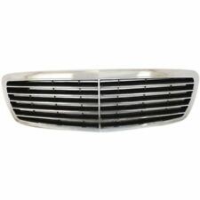 For E350 06, Grille