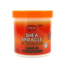 (16,33€/1kg) African Pride Shea Butter Miracle Moisture Intense Leave-In Conditi