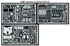 Eduard 1/35 Krupp Protze 3,7cm PAK #35585