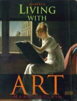 Living with Art Paperback Rita Gilbert