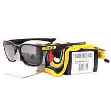 Oakley OO 9175-29 VR/46 VALENTINO ROSSI GARAGE ROCK Polished Black Sunglasses