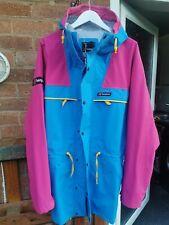 berghaus jacket Sz XL TEMPEST 89 Oi Polloi Trango Smock Ice Pole Dean Street
