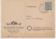 All.Bes./Gemeinsch.Ausg. Mi. 920 EF, Berlin-Tempelhof, 13.9.46