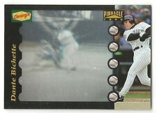 1996 Pinnacle Denny's Baseball - #19 - Dante Bichette - Colorado Rockies