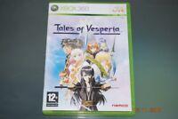 Tales Of Vesperia Xbox 360 Pal de Ru